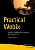 Practical Webix   Frank Zammetti  