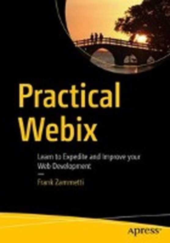 Practical Webix