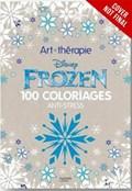 Art Therapy: Frozen | Catherine Saunier-Talec |