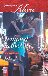 Tempted in the City   Jo Leigh  