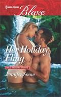 Her Holiday Fling | Jennifer Snow |