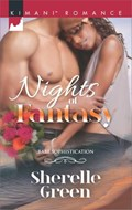 Nights of Fantasy | Sherelle Green |