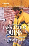 The Fireman's Son | Tara Taylor Quinn |