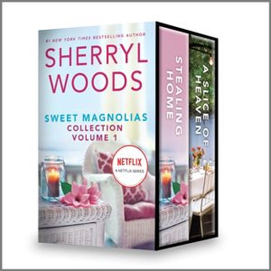 Sweet Magnolias Collection Volume 1