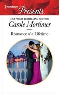 Romance of a Lifetime   Carole Mortimer  