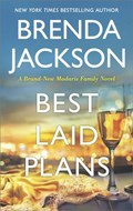 Best Laid Plans   Brenda Jackson  