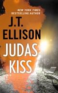 Judas Kiss | J.T. Ellison |