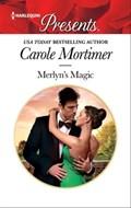 Merlyn's Magic | Carole Mortimer |