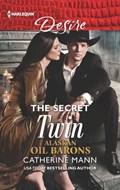 The Secret Twin | Catherine Mann |
