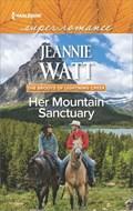 Her Mountain Sanctuary | Jeannie Watt |
