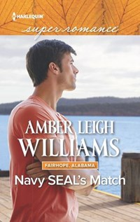 Navy SEAL's Match | Amber Leigh Williams |