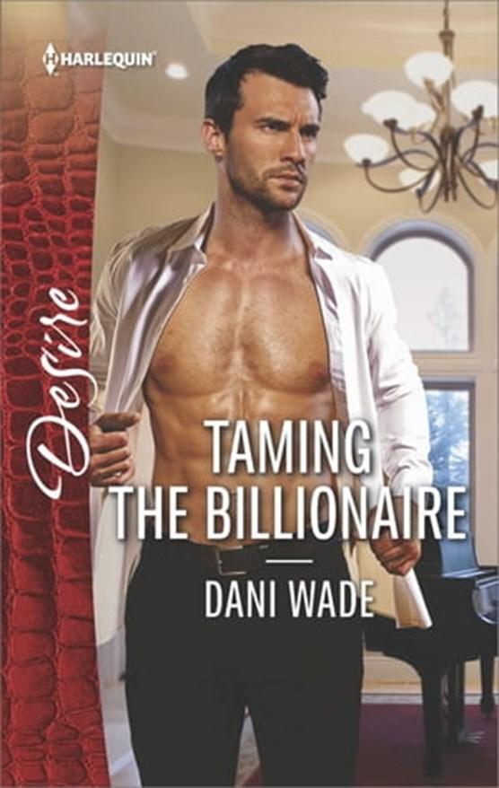 Taming the Billionaire