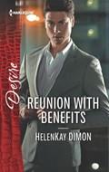 Reunion with Benefits | HelenKay Dimon |