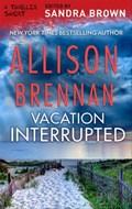 Vacation Interrupted | Allison Brennan |