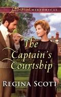 The Captain's Courtship   Regina Scott  