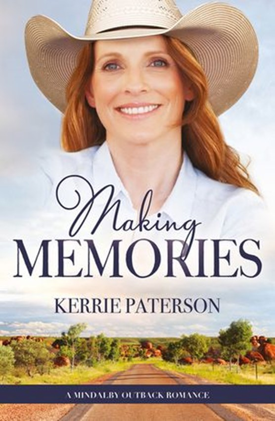 Making Memories (A Mindalby Outback Romance, #6)