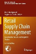 Retail Supply Chain Management   Narendra Agrawal ; Stephen A. Smith  