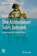 The Astronomer Jules Janssen | Francoise Launay |