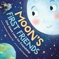 Moon's First Friends | Susanna Leonard Hill |