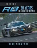 Audi R8 30 Years of Quattro Awd | Mr Alan Crawford |