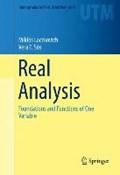Real Analysis   Laczkovich, Miklos ; Sos, Vera T.  