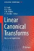 Linear Canonical Transforms | auteur onbekend |