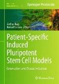 Patient-Specific Induced Pluripotent Stem Cell Models | Andras Nagy ; Kursad Turksen |