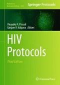 HIV Protocols | auteur onbekend |