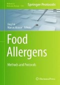 Food Allergens   Lin, Jing ; Alcocer, Marcos  