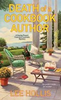 Death of a Cookbook Author | Lee Hollis |