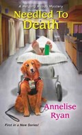 Needled to Death   Annelise Ryan  