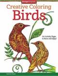 Creative Coloring Birds | Valentina Harper |