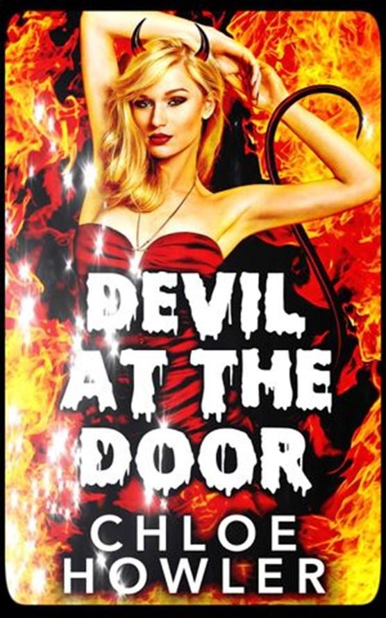 Devil At The Door (Halloween Scary Sex Erotica)