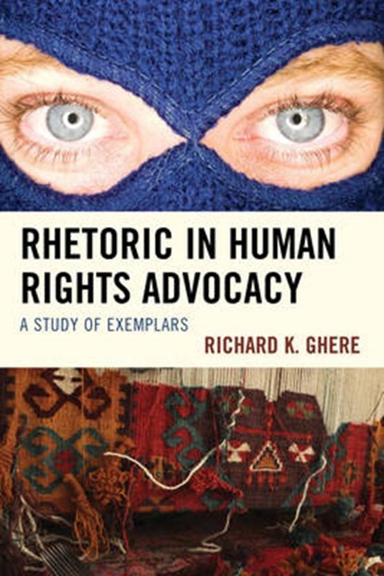 Rhetoric in Human Rights Advocacy