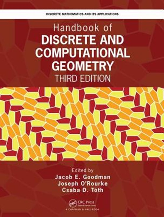 Handbook of Discrete and Computational Geometry