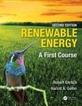 Renewable Energy | Ehrlich, Robert (george Mason University, Virginia, Usa) ; Geller, Harold (george Mason University, Fairfax, Virginia, Usa) |