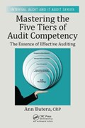Mastering the Five Tiers of Audit Competency   Butera, Ann (the Whole Person Project, Inc., Elmont, New York, Usa)  