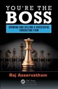 You're the Boss | Aseervatham, Raj (origin Energy, Sustainable Development and Communities, Brisbane, Queensland, Australia) |