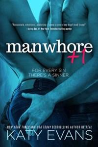 Manwhore +1 | Katy Evans |