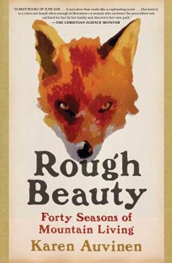 Rough Beauty