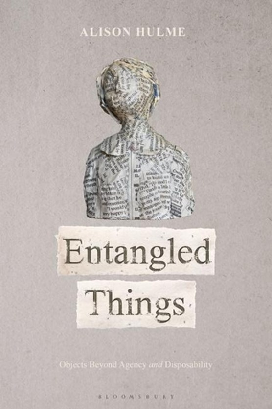 Entangled Things: Objects Beyond Agency and Disposability
