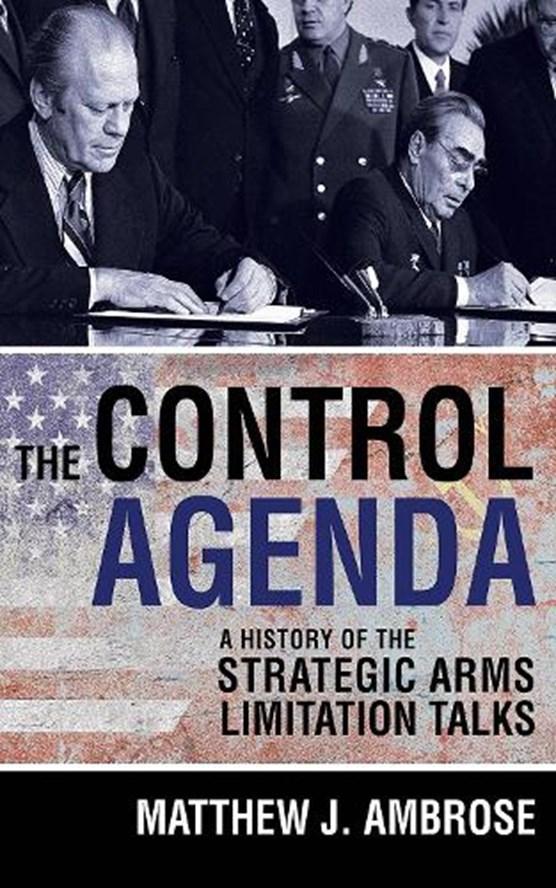 The Control Agenda