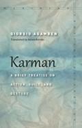Karman | Giorgio Agamben |