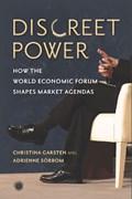 Discreet Power | Garsten, Christina ; Soerbom, Adrienne |