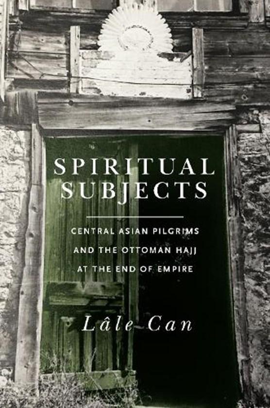 Spiritual Subjects
