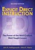 Explicit Direct Instruction (EDI)   Hollingsworth, John R. ; Ybarra, Silvia E.  