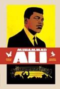 Muhammad Ali   Titeux Sybille  
