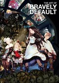 The Art Of Bravely Default | Square Enix |