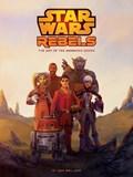 The Art Of Star Wars Rebels | Dan Wallace |