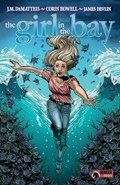 The Girl In The Bay   Dematteis, J.M. ; Howell, Corin  